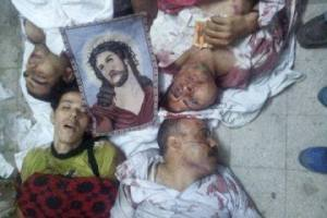 Strage di cristiani in Iraq.