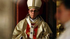 El cardinale Jorge Mario Bergoglio