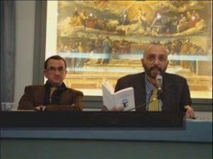 Mario Palmaro e Alessandro Gnocchi