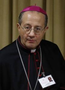 """Bruno Forte, il """"pre relatore"""""""
