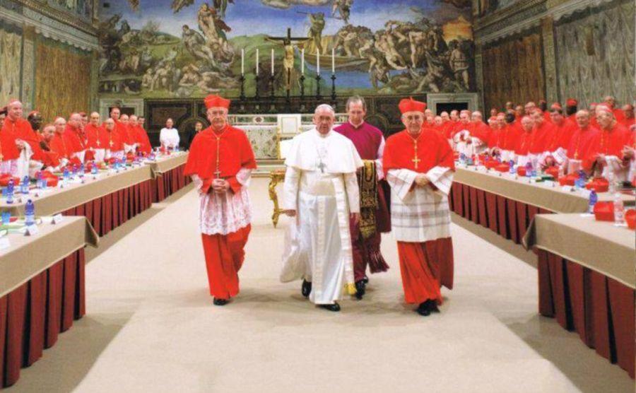 Jorge Mario Bergoglio – Pagina 63 – Le cronache di Papa Francesco 67e8b90d9