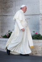 Italy - Religion - Pope Francis opens extraordinary Synod on Family