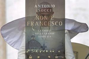 Ti stai sbagliando chi hai visto non è, non è Francesco....