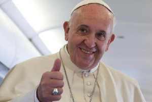 Pope departs for three-day visit to Turkey