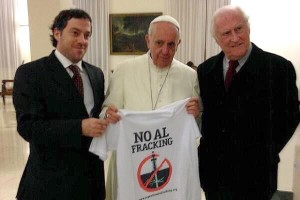 Pope Francis is imprudent.