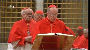 Che (diavolo) sarà mai accaduto durante il (pre)conclave del 2013?