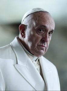 Papa Francesco in viaggio in Turchia