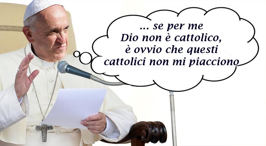 Incontri pentecostali cattolici
