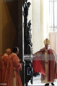 <> on December 13, 2015 in Vatican City, Vatican.