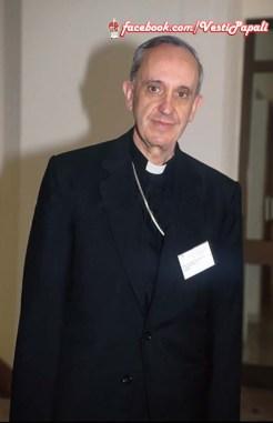 Jorge Mario Bergoglio, 1998