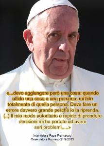 _0015 tre anni di Bergoglio immagine articolo