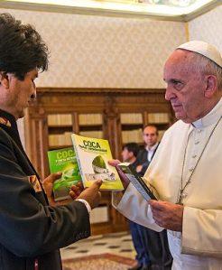 April 15, 2016 in Vatican City, Vatican.