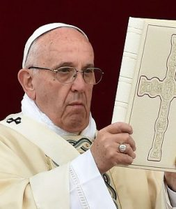 VATICAN-POPE-MASS-CORPUS DOMINI