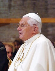 Benedetto XVI, profeta inascoltato.