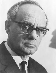 Karl Rahner, SJ (1904-1984)