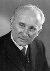 Romano Guardini (1885–1968)