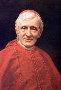 John Henry Newman, vero papista e difensore della retta coscienza.