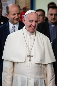 POLAND-POPE-YOUTH-DAY-HOSPITAL