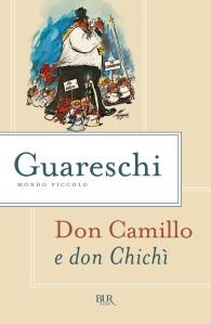 L'ultimo capolavoro del grande Guareschi
