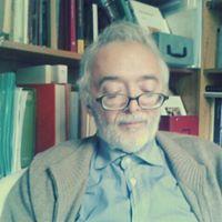 Il prof. Cuniberto