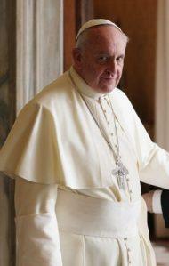 Pope Francis Met Israel's Prime Minister Benjamin Netanyahu