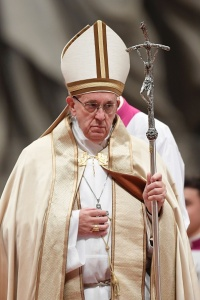 VATICAN-POPE-CONSISTORY