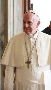 016 in Vatican City, Vatican.