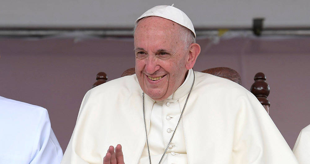 Immigrazione e islam, un esperto scrive a papa Francesco