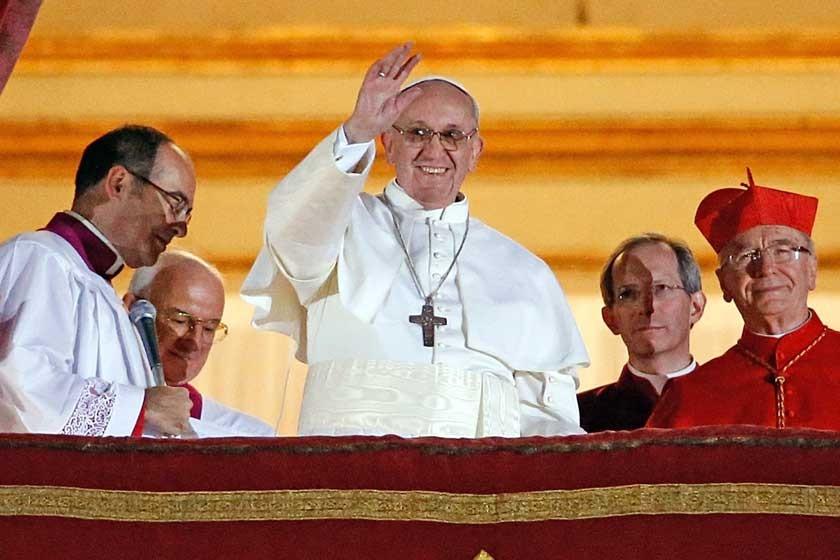 Dalla Gran Bretagna nuove rivelazioni sul (pre)conclave del 2013