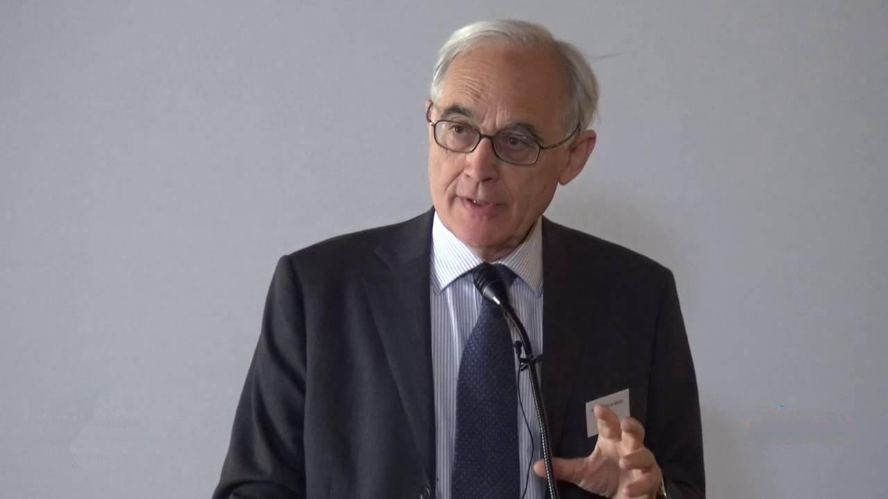 """Intervista al prof. Roberto de Mattei: """"Non saranno gli uomini a salvare la Chiesa""""."""