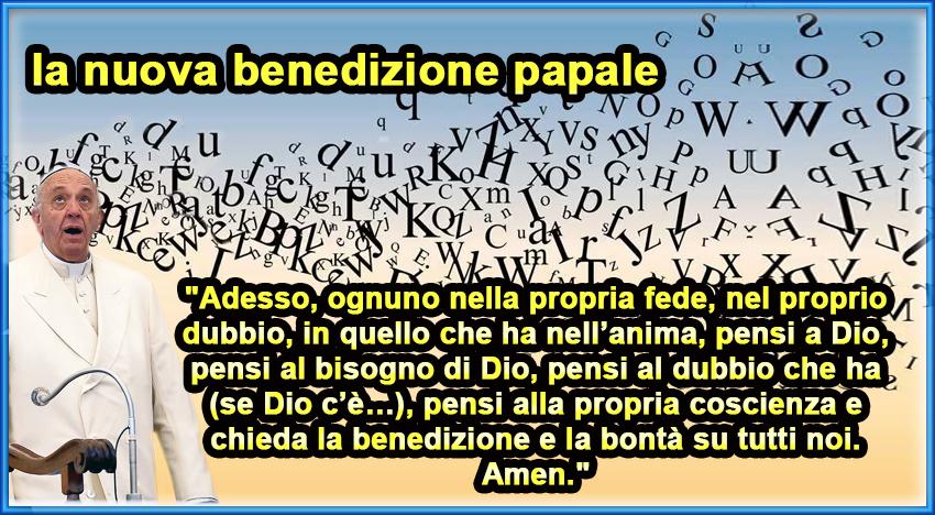 Il pre-sinodo  giovani  apre senza benedizione papale, ma col pensiero