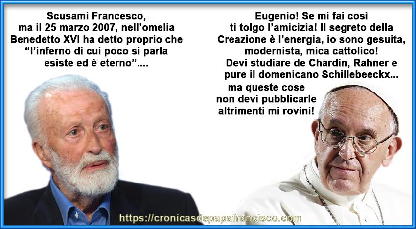 Francesco Scalfari