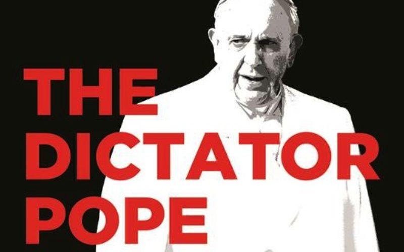 """Vietato criticare il """"papa dittatore"""""""