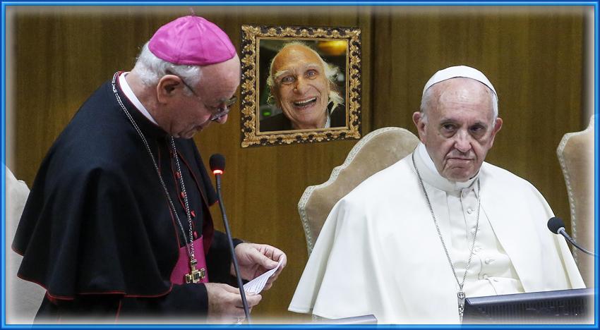 Paglia, Pannella e Bergoglio: la frittata dell'imbroglio