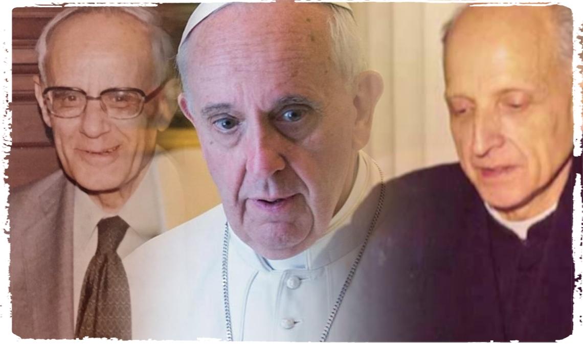 """Il gesuita Bergoglio? Non è l'unico """"grande rivoluzionario"""""""