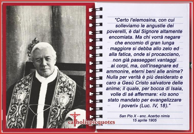 07 Pio X Magistero suo 1