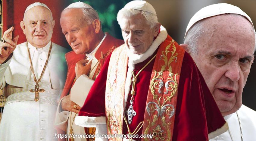 Dal primato petrino, al primato della persona del Papa:  vince Bergoglio!