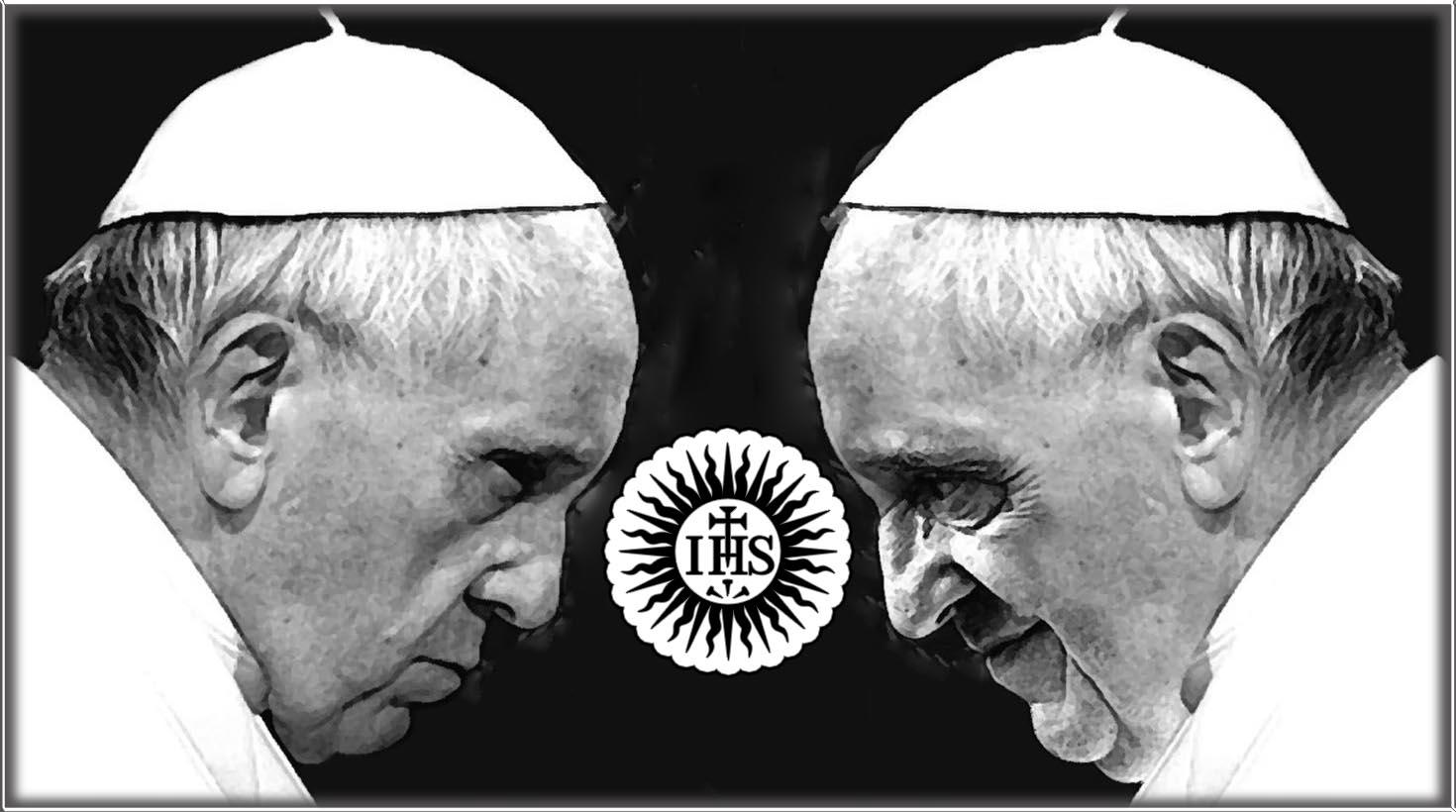 Perché un gesuita rimane gesuita anche da papa?