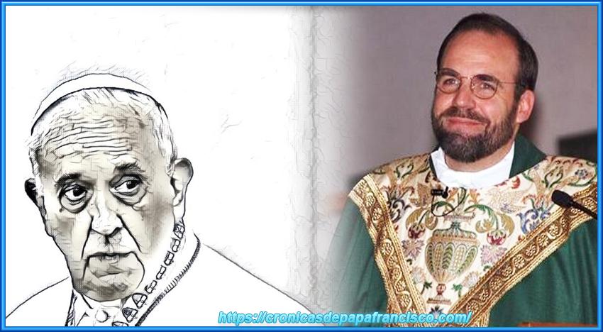 Un Sacerdote risponde al Papa: Voi ci disprezzate e non ci amate!