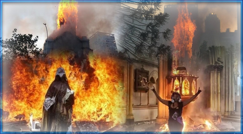 Aumenta la violenza contro i Cristiani: ma quale è la vera colpa?