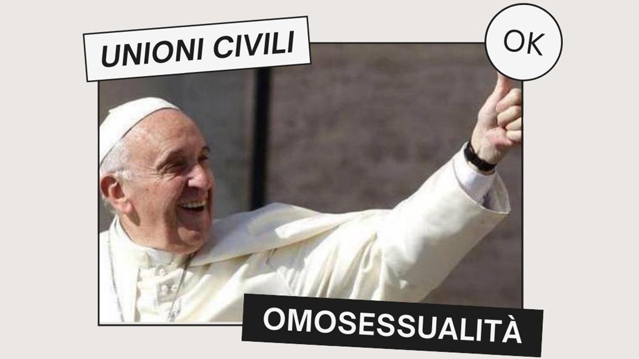 Omosessualità, Dr. Speamann: Allibito dalle parole del Papa anche come medico