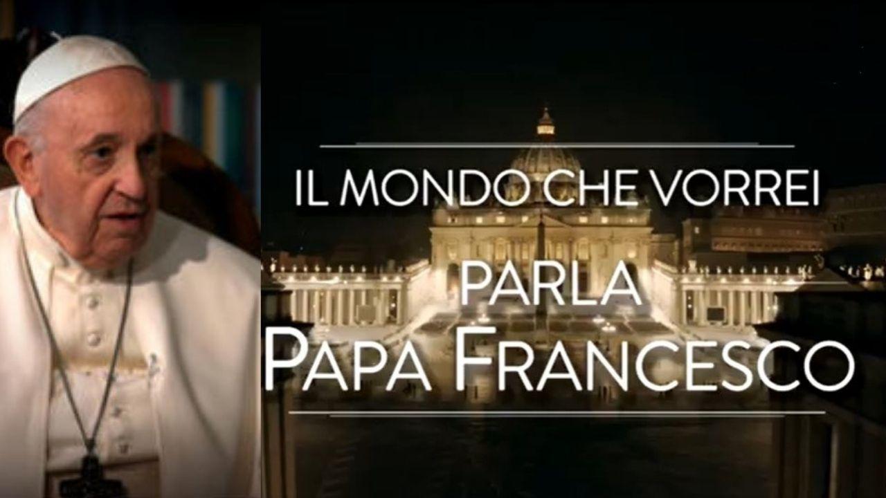 L'enigma del Francesco Bergoglio pensiero
