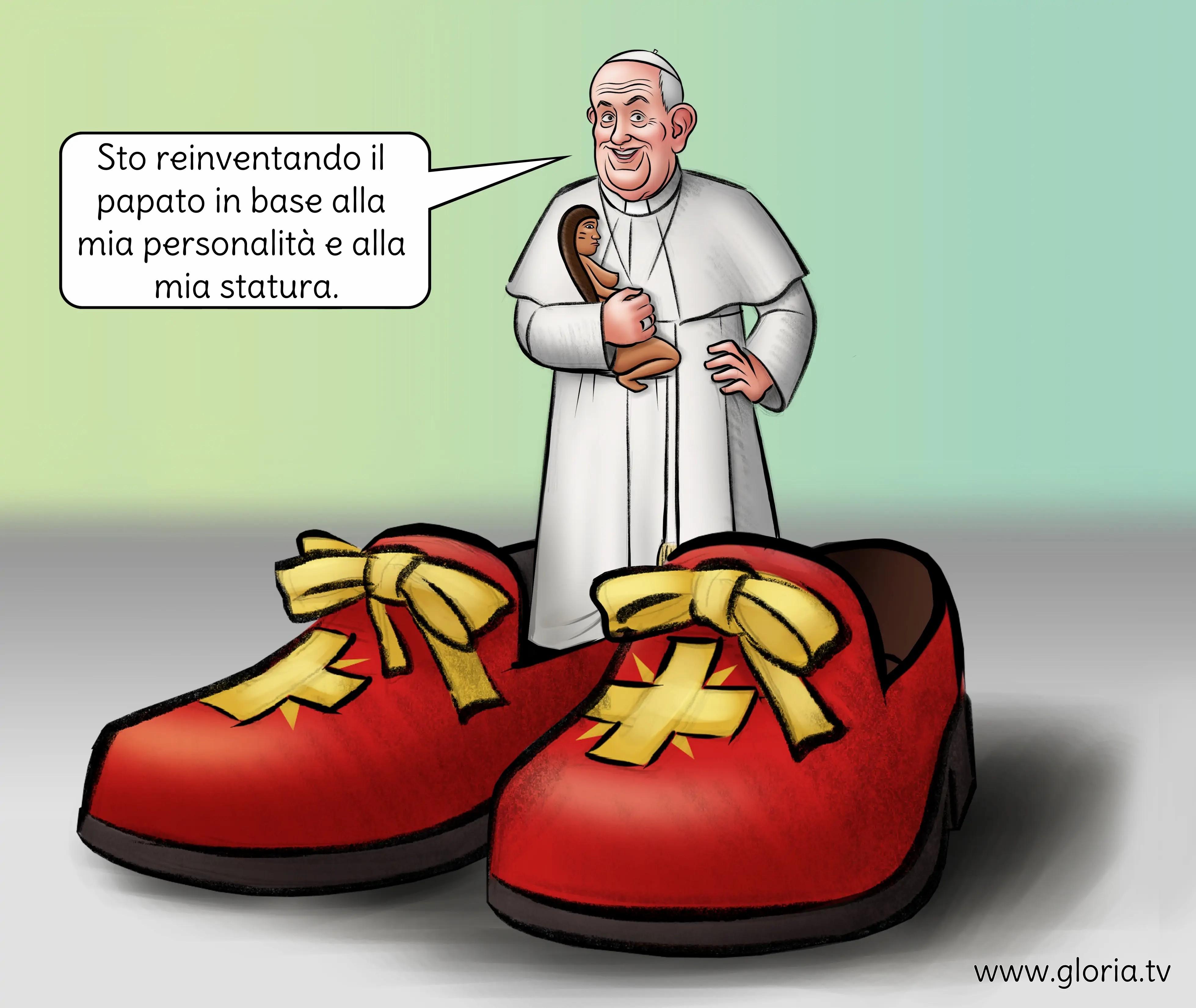Per capire Papa Francesco